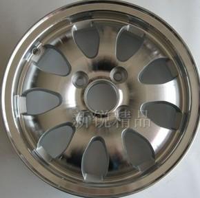 长安之星汽汽车轮毂/13寸/原装/胎龄/铝轮/钢圈/送轮毂盖