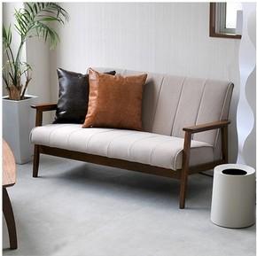 宜家 现代简约 田园 日式 扶手 布艺 沙发
