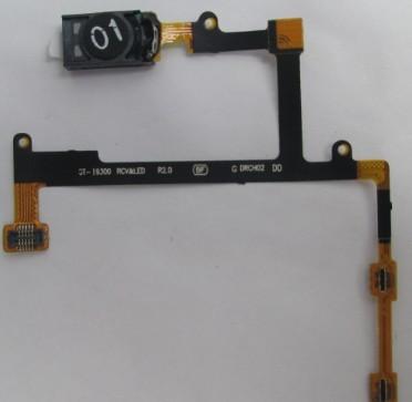 适用三星GALAXY S3 I939 I9300 I9308听筒侧键音量键加减排线