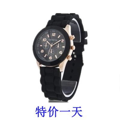 马卡龙手表
