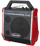 爱歌Q62便携手提音箱户外大功率扩音器广场舞音响