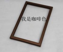 厨柜门镜子框玻璃门酒柜门镜框门铝合金门书柜门铝框门定做