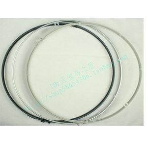 适用于美的电风扇原厂先锋通用网箍圈 网罩装饰圈16寸通用