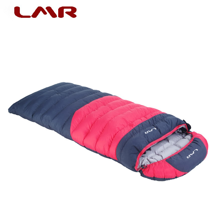 睡袋户外 信封式加长