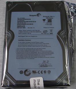 品牌 拆机硬盘 250G 并口 IDE 台式机 包无坏道 保一年