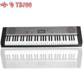 预售吟飞电子琴TB100 TB100  600A升级 全新正品 61键