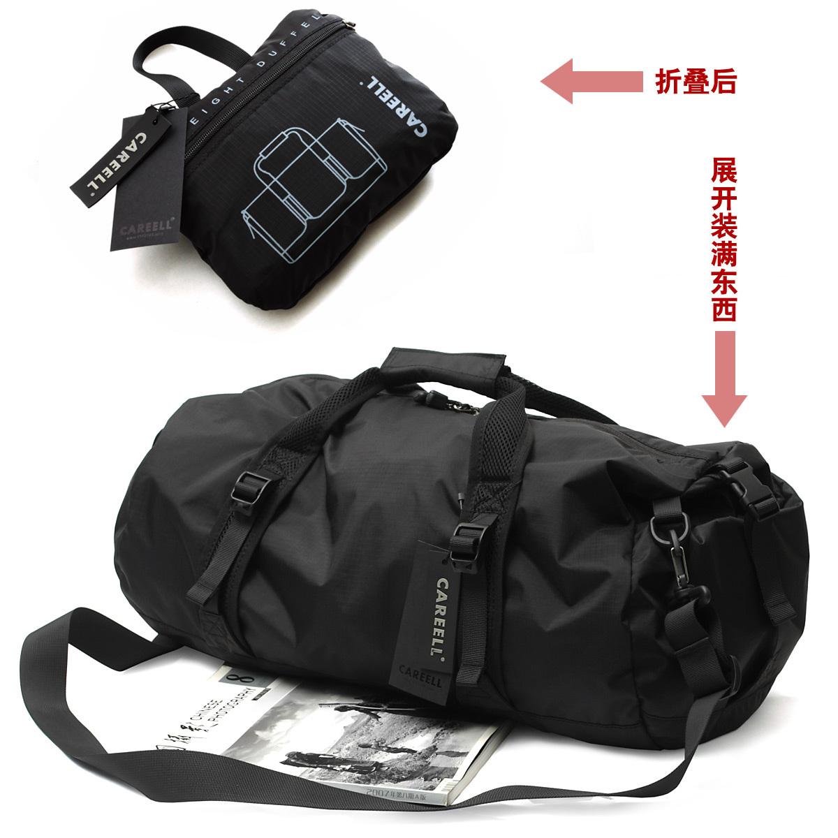 旅行包 圆筒包 手提包