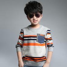 男童T恤2014春秋装新款 ~~~~2678