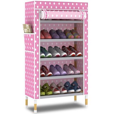 创意多层鞋柜