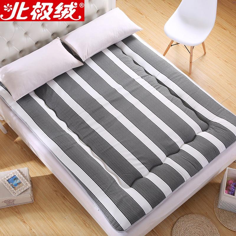 学生单人床宿舍褥子