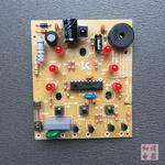 适用于美的电风扇配件16寸壁扇挂墙扇FW40-6AR线路电脑电源主板
