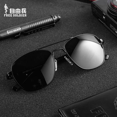 户外品德国野营男战术护目镜偏光镜眼镜太阳镜墨镜俄罗斯<军用>