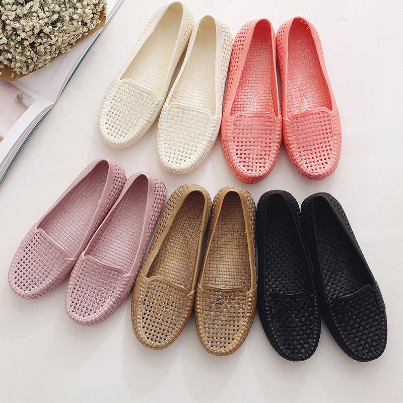 女鸟巢凉鞋