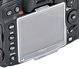Nikon SLR camera D7000 D90 D700 D800 D80 D300 LCD screen protection cover
