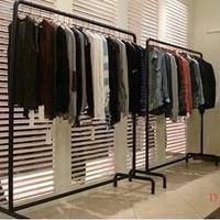 服装架女服装店货架