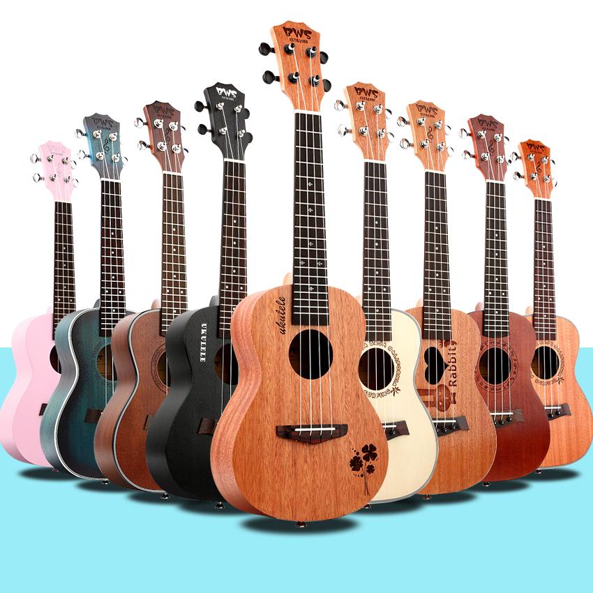 吉他型小提琴
