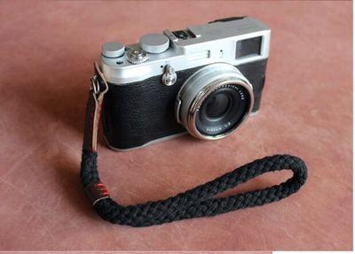富士相机腕带