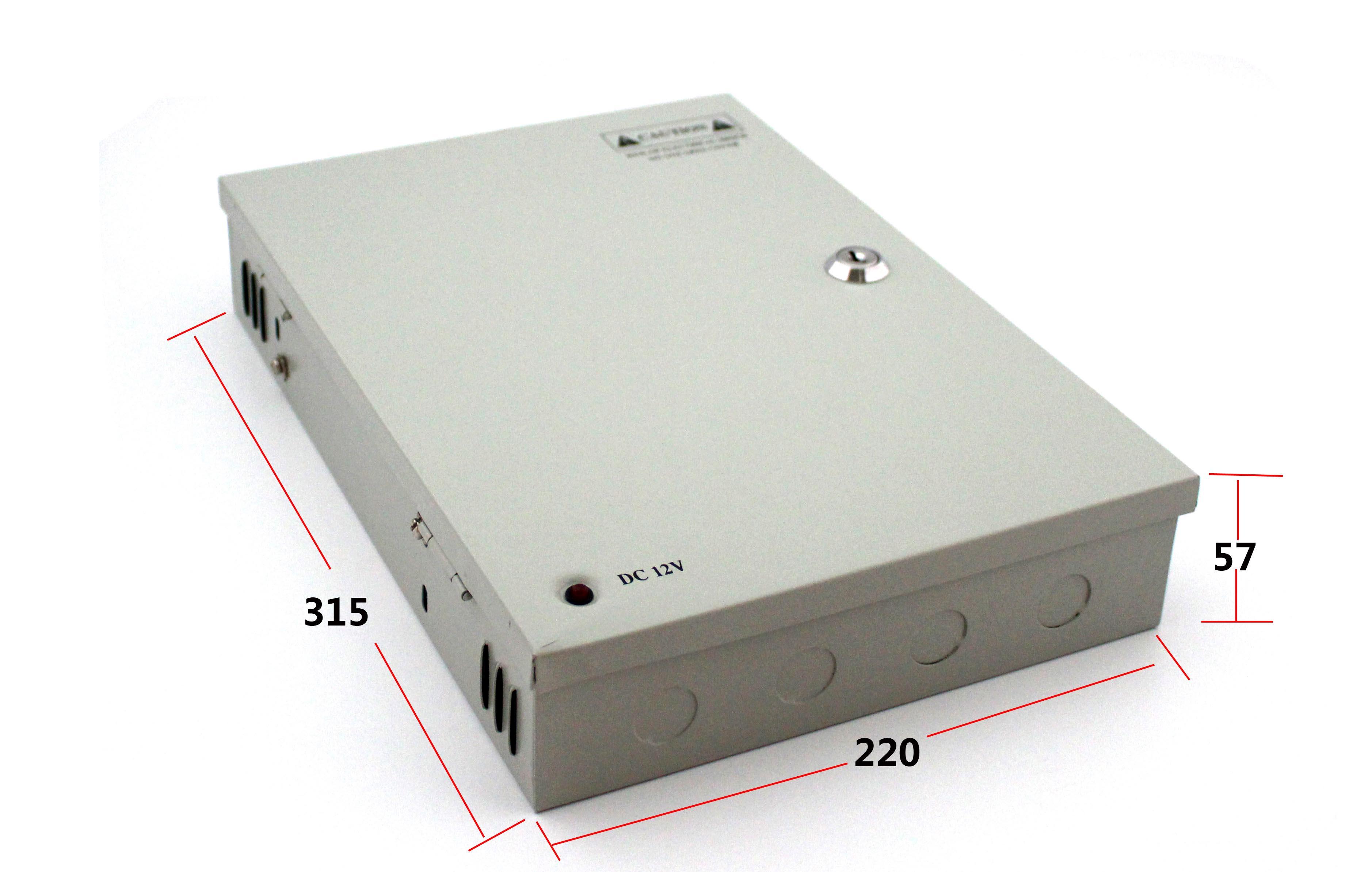 Оборудование для камер наблюдения Артикул 44555122079