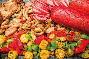 优惠价:138 盛宴自助晚餐 西安赛瑞喜来登大酒店