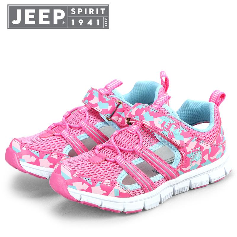 吉普戶外運動鞋
