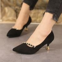 女春装女鞋子