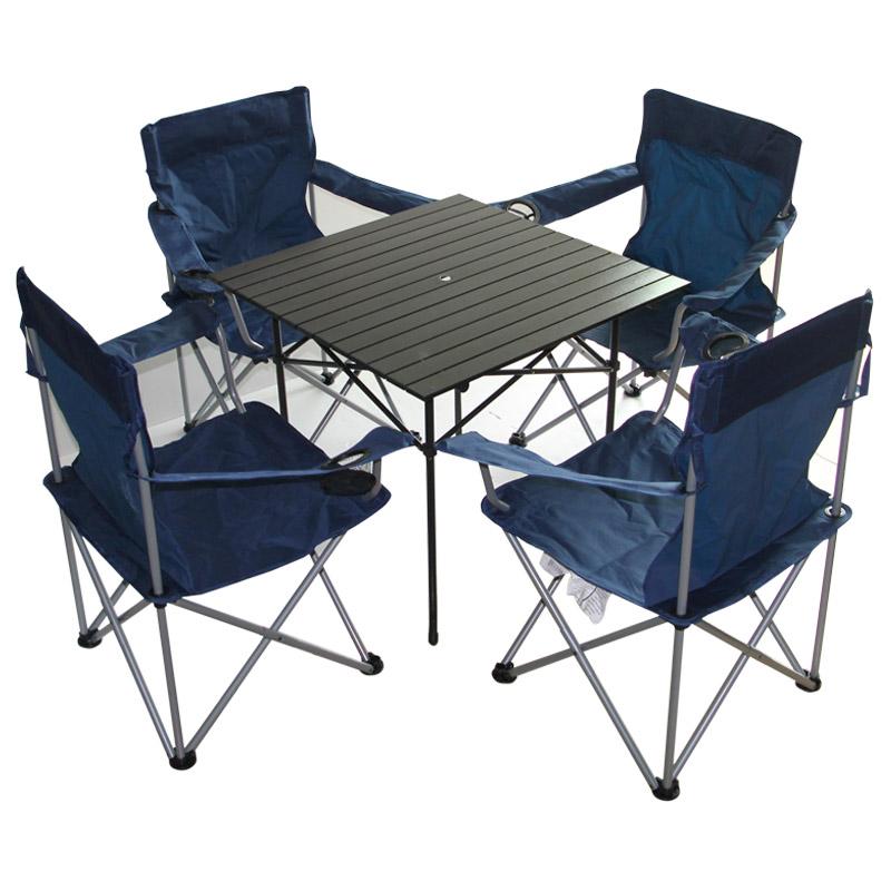 铝合金沙滩桌椅