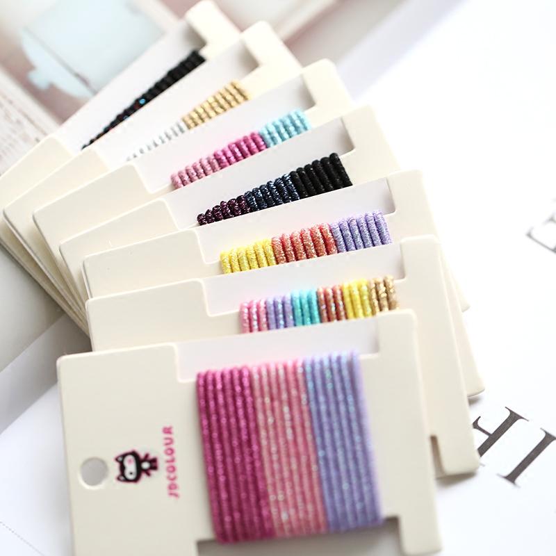 Резинки для волос / Аксессуары для волос Артикул 566045050080