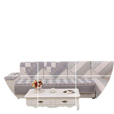 米兰沙发垫坐垫布艺品牌旗舰店