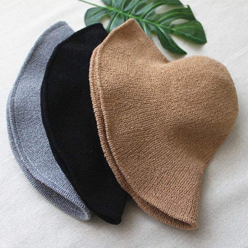 针织帽韩国