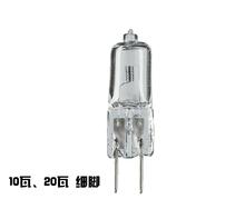 飞利浦卤钨灯珠 12V 10W20W35W50W水晶灯插脚灯泡射灯卤素灯泡