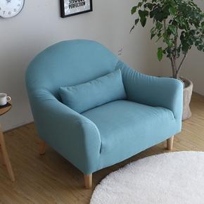 移动沙发抽象图案户型海绵提供安装说明书客厅U形组合麻布艺沙发