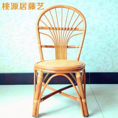 小藤椅小餐椅新款推荐