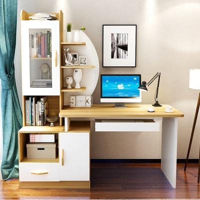 现代电脑书柜评测