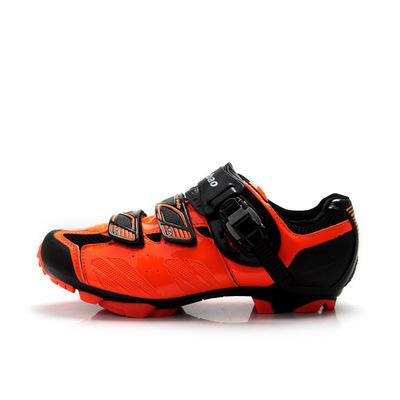动感单车鞋