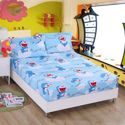 儿童卡通床罩年中大促