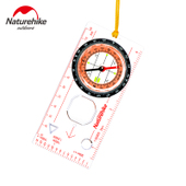 指北针定向越野指南针户外探险指北针专业高精度 Naturehike挪客