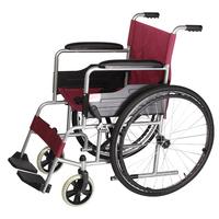 旅行用折疊輕便輪椅