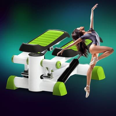 双超正品静音上下多功能踏步机 家用健身器材-5