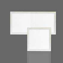 300300灯厨房灯具平板灯铝扣板厨卫面板灯嵌入式led奥普集成吊顶