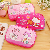 品牌个姓运动韩版帆布钱包中学生青少年儿童钱包男童女童短款钱夹