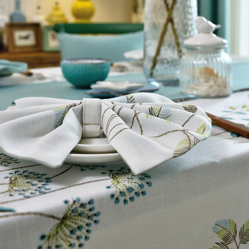 美式餐桌垫