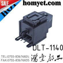 厂家DLT发射光纤座音频接口高清播放器机顶盒笔记本电脑主板配件