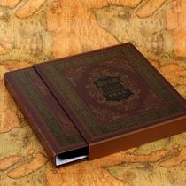 邮海集邮册纸钱册纸钱收藏册邮票册邮册活页册内页钱钱收藏册