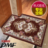 European-style floor mat door mat door entry door 蹭 foot pad entry door mat door entrance hall porch home carpet