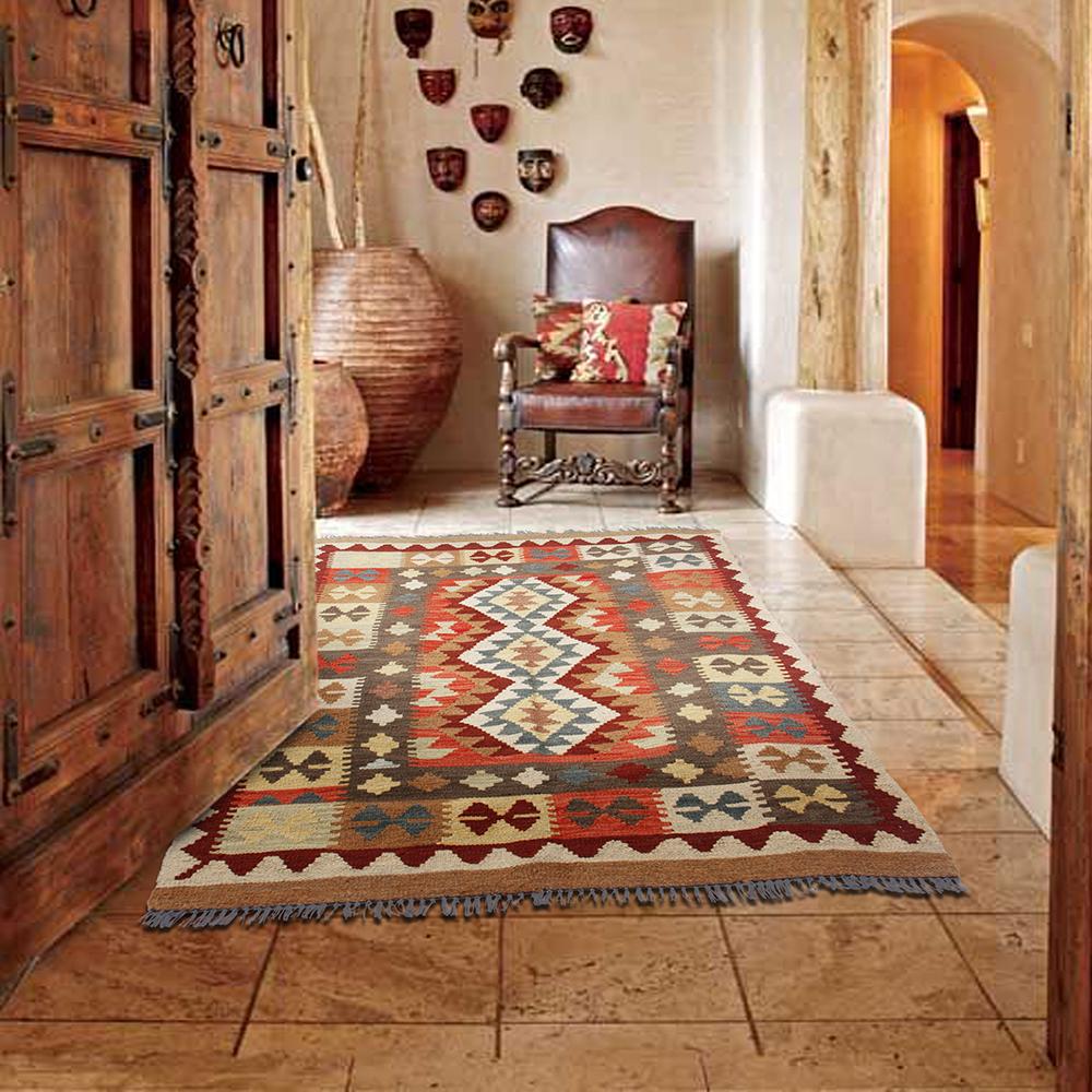 巴基斯坦地毯