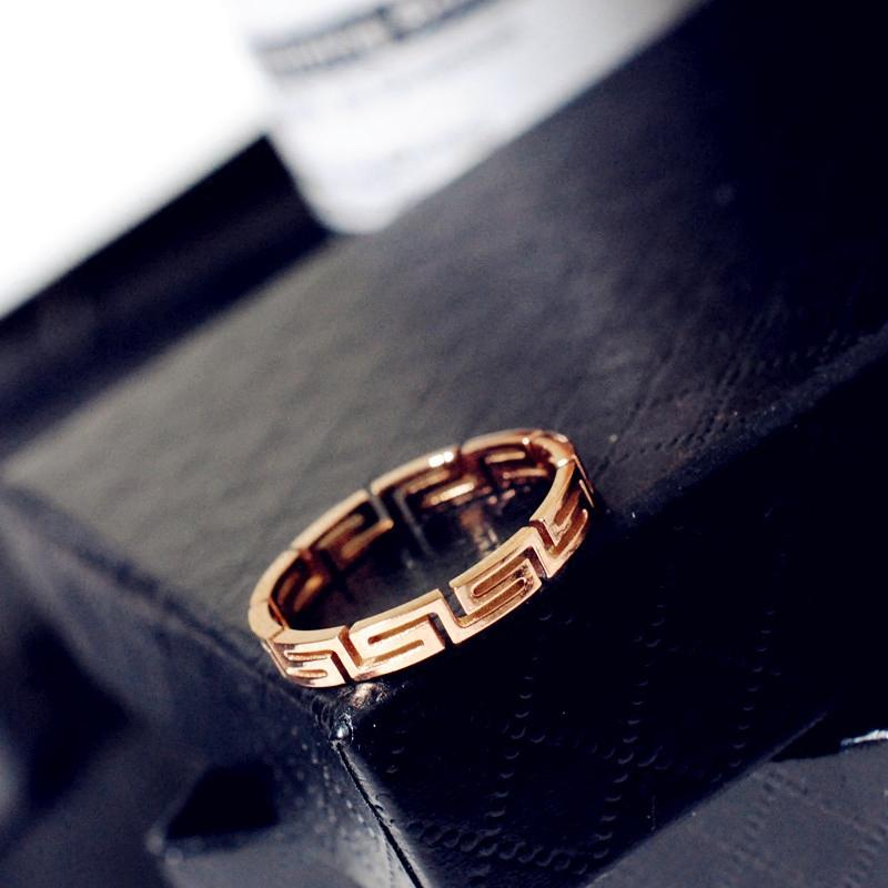 高品质戒指