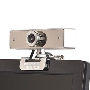 谷客HD92 1080P摄像头带麦克风免驱高清电视视频 台式电脑笔记本