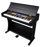 新款教學電子琴61鍵美科MK985力度鍵盤帶USB插口全新正品特價包郵