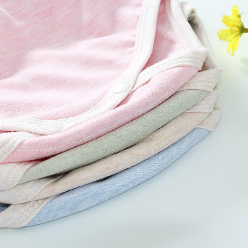 婴儿护肚围纯棉护脐带宝宝腹围护肚子护肚脐四季款婴儿护肚衣腹带