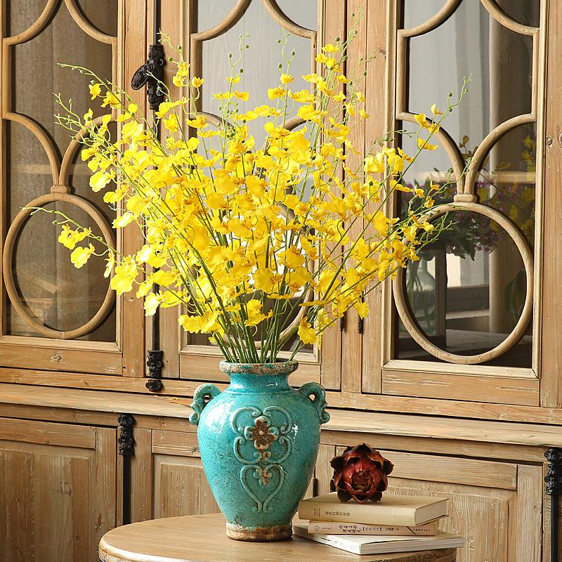 Искусственные цветы Артикул 531350681673